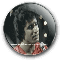 Muhammad Ali Shehki Pakistani Singer