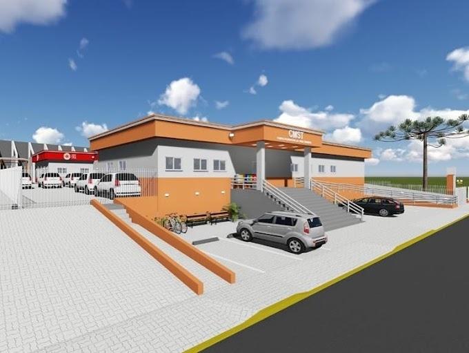TAQUARA | Vereadores acompanham a apresentação do projeto referente ao novo Complexo Municipal de Saúde