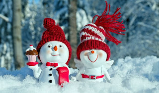 Winter season essay for kids & Students