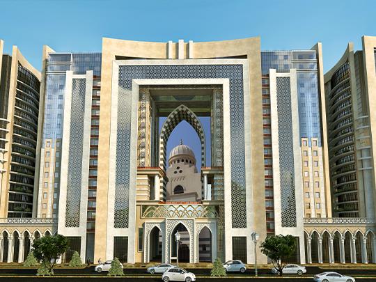 أبراج عماد حجازي