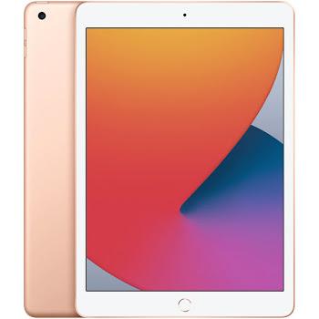 Apple iPad 10.2 (2020) 32 GB oro