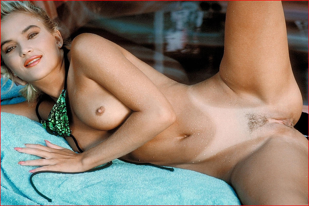 Brandy Ledford Nude Photos