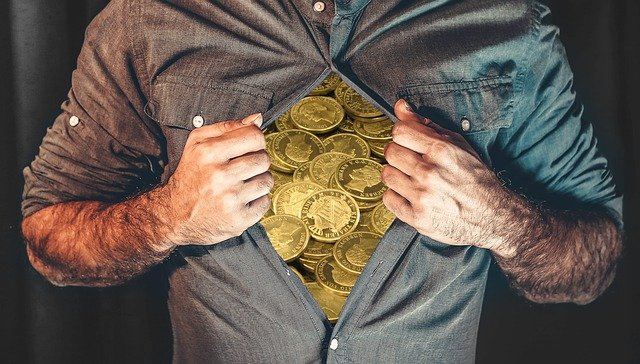 How to get rich: 5 secrets that will set you on the path to getting rich in 2021