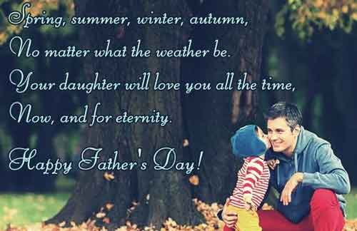 happy-fathers-day-wishes-from-daughter-and-son pictures