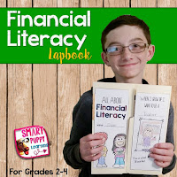 https://www.teacherspayteachers.com/Product/Financial-Literacy-Lapbook-2495736