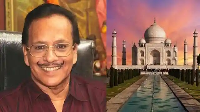 যার জাদুতেই ২ মিনিট 'গায়েব' ছিল তাজমহল, তার আদি বাড়ি টাঙ্গাইলেই