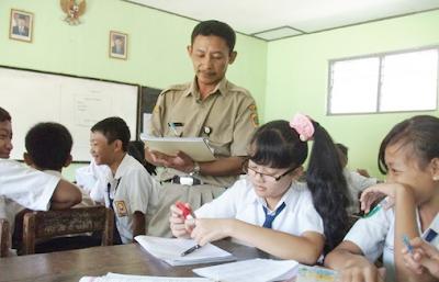 Contoh Soal Uji Kompetensi Bahasa Indonesia Kelas 9