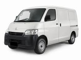 Daihatsu Gran Max BlindVan