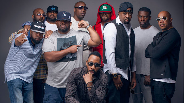 "Wu-Tang Clan lança o single ""People Say"", que conta com a participação do Redman"