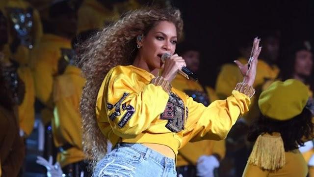 Beyoncé's diet plan criticized