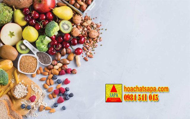Chất chống oxy hóa (Antioxidants) là gì?