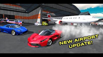 Télécharger Extreme Car Driving Simulator