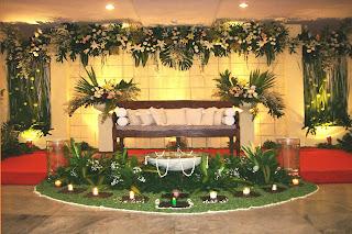 feliza wedding decoration: jenis dekorasi pelaminan