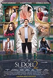 Si Doel the Movie 2 (2019)