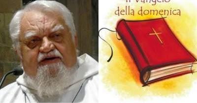 Enzo Bianchi Commento Vangelo II tempo Ordinario
