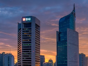 PT Bank Negara Indonesia (Persero) Tbk - Officer Development Program BNI October 2019