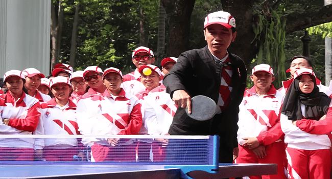Kabar baik buat gamers! Pak Jokowi ingin ada pendidikan jurusan E-sports di Indonesia