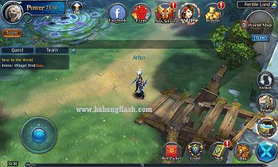 Berikut artikel review game android terbaik 2015..offline..gratis..online..game strategi android terbaik..game rpg android terbaik..hd..perang