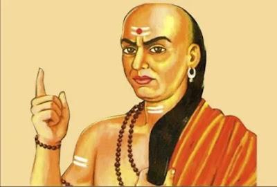 चाणक्य की जीवनी - The Chanakya Biography in Hindi - MobileSathi.Com