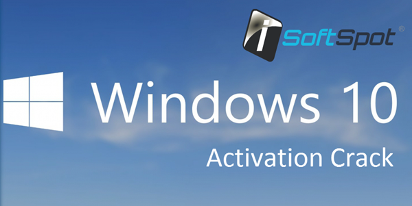 Windows 10 Pro / Enterprise / Home Activator | iSoftSpot