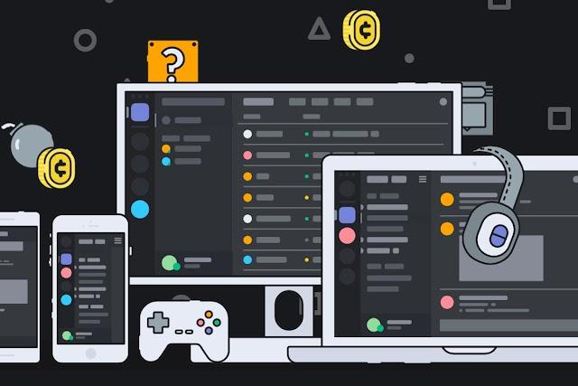 Discord Akan Tambah Fitur Streaming Kedalam Platformnya