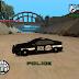 Dodge Charger da PCESP