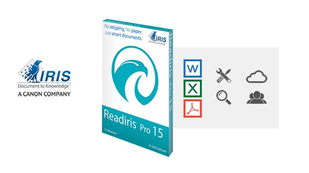 readiris pro 15 crack download