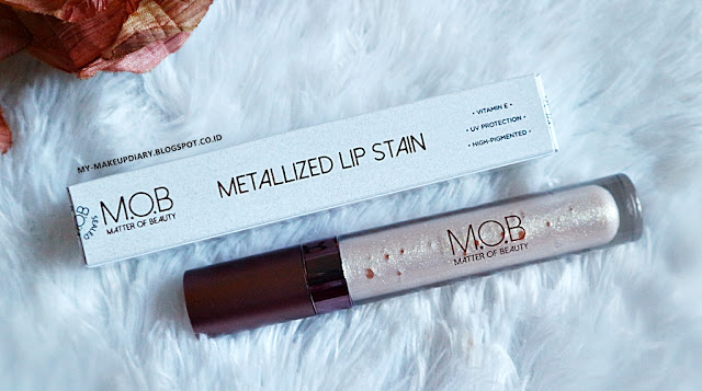 [REVIEW] M.O.B (Matter Of Beauty) Cosmetic