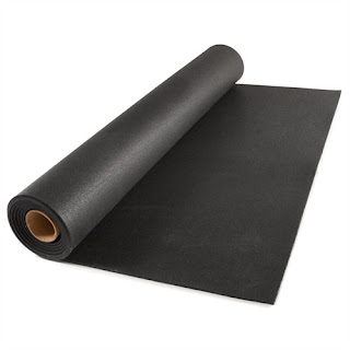 Greatmats rubber flooring