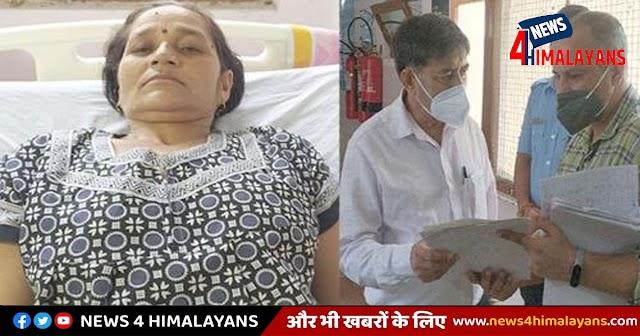 हिमाचल: डॉक्टर्स ने कैंसर पीड़िता को दे दी नई जिंदगी, यहां पहली बार बड़ी आंत का सफल ऑपरेशन