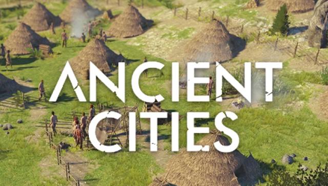 Ancient Cities تحميل مجانا