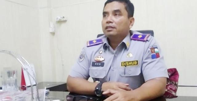 Bukan Cuma Anies, Kota Bogor Juga Ogah Ikuti Aturan Luhut, Ojol Dilarang Angkut Penumpang