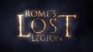 Η Χαμενη Λεγεωνα Της Ρωμης | Ντοκιμαντερ History Channel