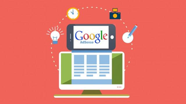 5 استراتيجيات لربح المال من جوجل أدسنس