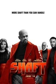 Capa Shaft – WEB-DL 720p e 1080p Dual Áudio (2019) Torrent