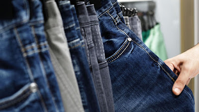 La industria de la moda es la más contaminante después de la del petróleo.