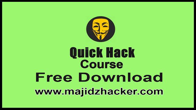 Technical Sagar Quick Hack Course Free Download | Abhishek Sagar