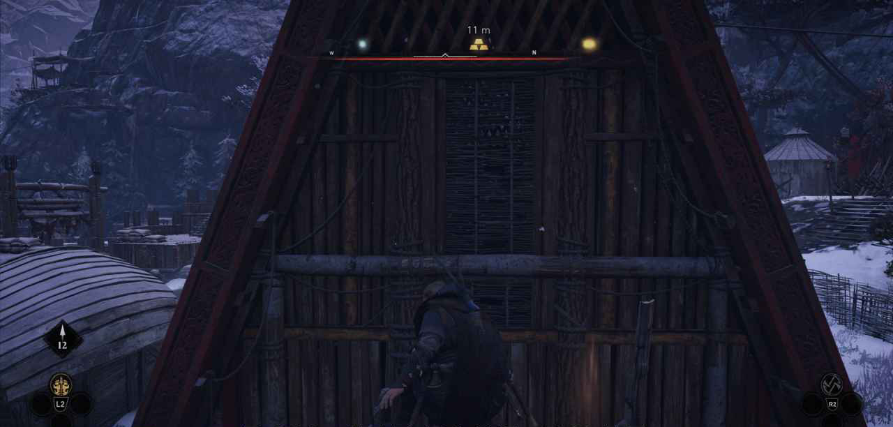 Ingot 11 screenshot