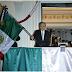 Encabeza gobernador Alfonso Durazo Grito de Independencia.