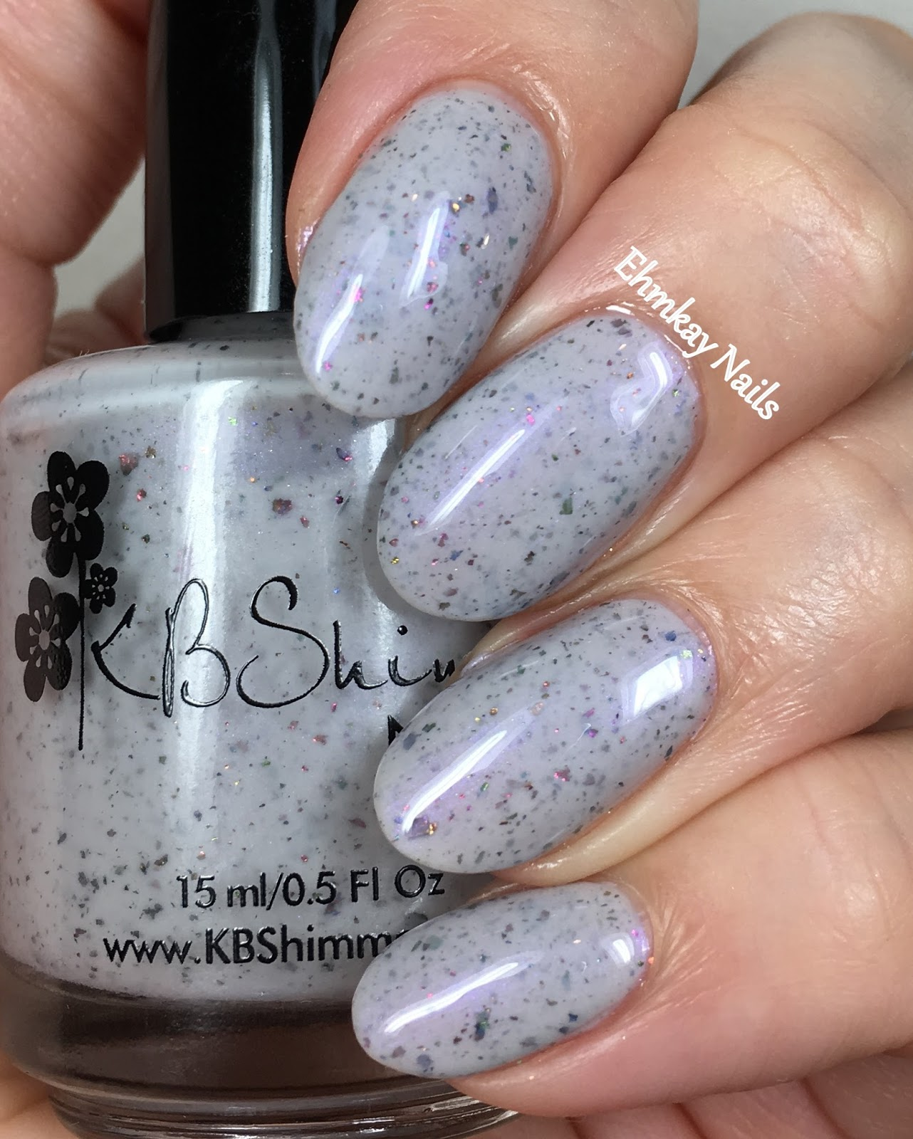 ehmkay nails: KBShimmer Fall 2017 Blogger Collaboration Collection ...