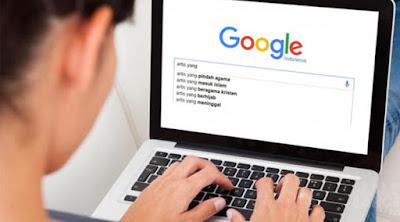 7 Kata Kunci Di Google Yang Perlu Anda Ketahui