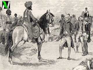 Emergence of British East India Company as an Imperialist Political Power in India