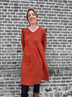 robe MS septembre 2020