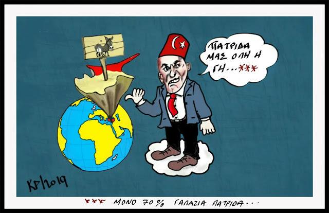 Η στάση της Αθήνας καθορίζει το μέλλον της Ανατολικής Μεσογείου