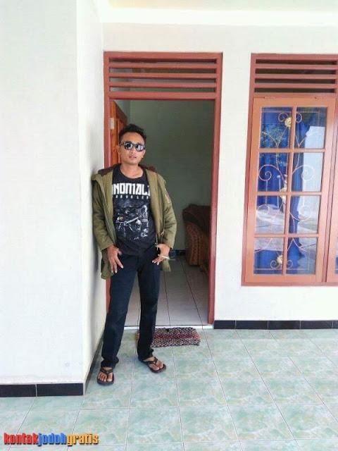 Eko Ardianto Duda Wiraswasta Jawa Tengah Cari Istri