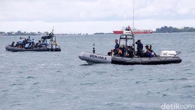 Black Box Sriwijaya Air SJ182 Ditemukan!
