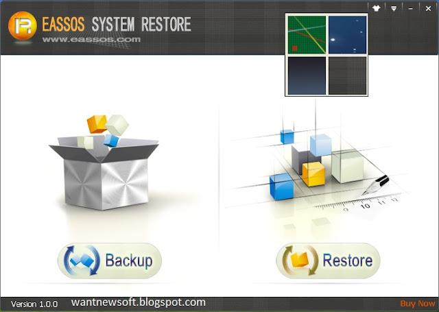 Eassos System Restore giveaway wantnewsoft.blogspot.com image