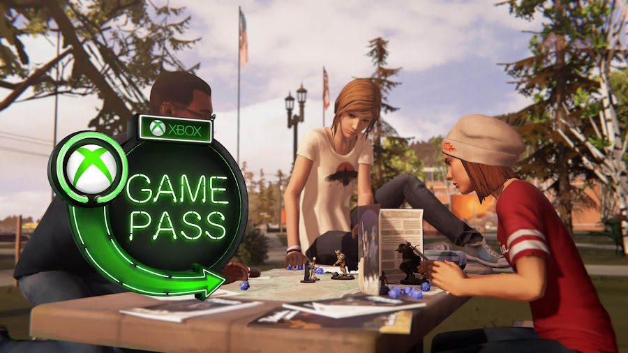 xbox game pass 2019 life is strange before the storm
