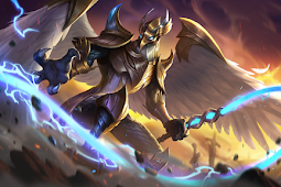 Mobile Legends : Build Kaja ( Support/Tank ) Recomended