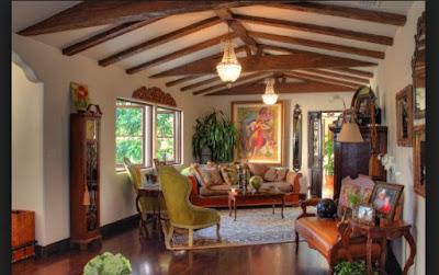 [ Terbaru ] Desain Dekorasi Interior Rumah Jadul Dengan Tampilan Minimalis 2